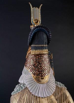 Lladro Cleopatra