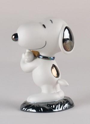 Lladro Snoopy