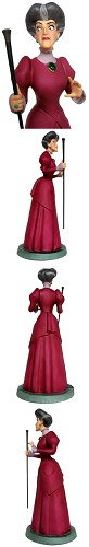 WDCC Disney Classics Cinderella Lady Tremaine Spiteful Stepmother