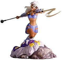 WDCC Disney Classics Atlantis Kida Defender Of The Empire