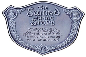 WDCC Disney ClassicsSword in the Stone