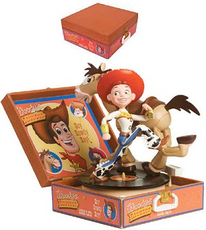 WDCC Disney ClassicsToy Story 2 Record Player Base