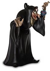WDCC Disney Classics Hag Evil to the Core