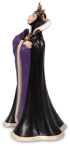 WDCC Disney Classics Snow White Evil Queen Who Is The Fairest One Of All