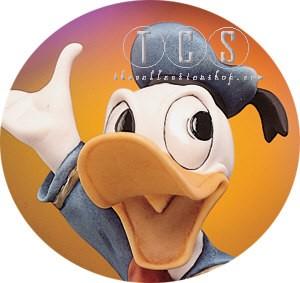 Giuseppe ArmaniDonald Duck