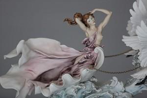 Giuseppe Armani Triumph Of Venus Masterwork  Ltd.ed.1500
