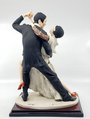 Giuseppe Armani Takes Two To Tango Limited Edition