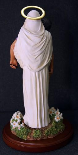 Thomas Blackshear II Forgiven Sculpture Artist Proof (Original Design)