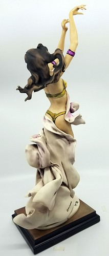 Giuseppe Armani Salome - Dance Of Seven Veils (Blemished Base)