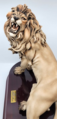 Giuseppe Armani Lion's Roar