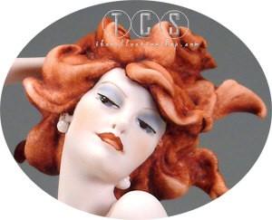 Giuseppe ArmaniOcean Beauty - Ltd. Ed. 625