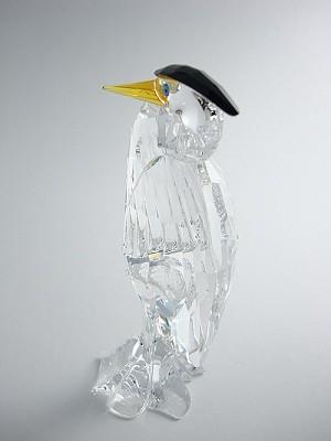 Swarovski Swarvoski Crystal Silver Heron