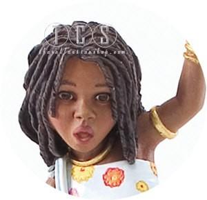 Ebony VisionsTiny Tina