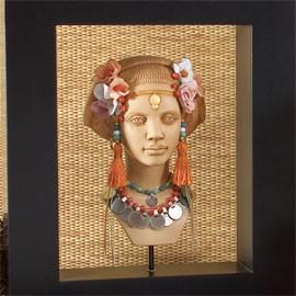 Ebony VisionsExotic Nouveau Faces Of Beauty