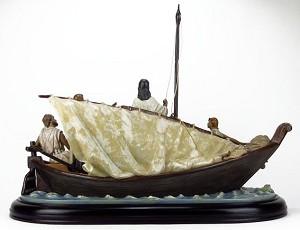 LladroJesus In Tiberius Le1200 1984-C