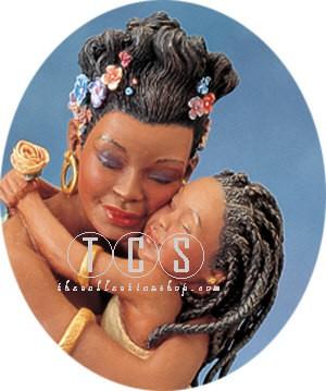 Ebony VisionsThe Nurturer