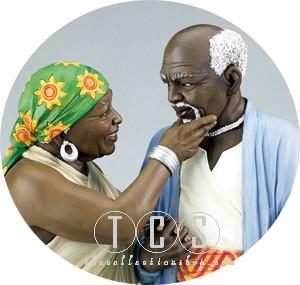 Ebony VisionsDevoted Love
