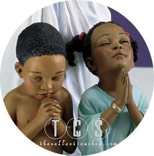 Ebony VisionsHe Hears Our Prayers