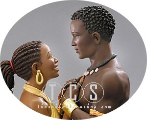 Ebony VisionsThe Proposal