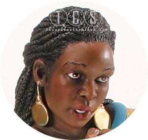 Ebony VisionsThe Boss