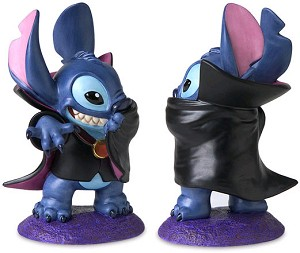 WDCC Disney Classics Lilo And Stitch Trick