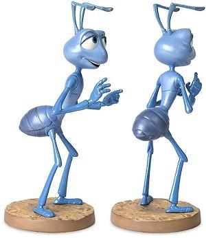 WDCC Disney ClassicsA Bugs Life Flik Inverterate Inventor