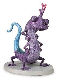 WDCC Disney ClassicsMonsters Inc Randall Slithery Scarer