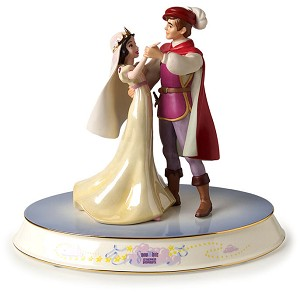 WDCC Disney Classics Snow White And The Seven Dwarfs Base