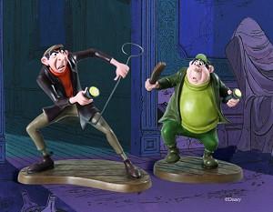 WDCC Disney ClassicsOne Hundred and One Dalmatians Horace And Jasper Bumbling Baduns