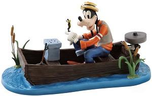 WDCC Disney ClassicsGoofy And Wilbur Fishing Follies