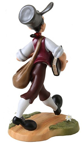 WDCC Disney Classics Melody Time Johnny Appleseed