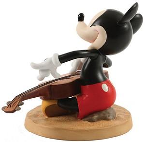 WDCC Disney ClassicsHawaIIan Holiday Mickey Mouse HawaIIan Harmony