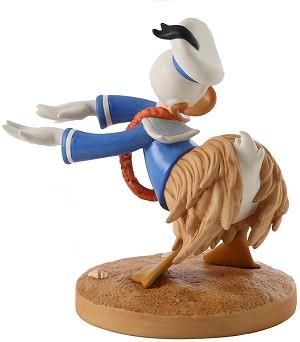 WDCC Disney ClassicsHawaiian Holiday Donald Duck Wiki Wiki Waterfowl