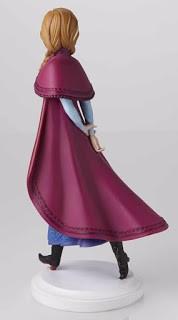 Walt Disney Archives Anna Maquette