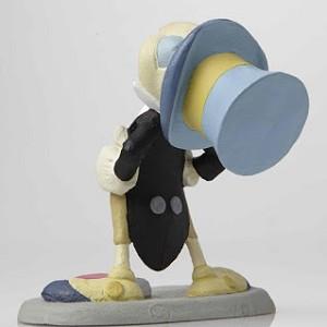 Walt Disney Archives Jiminy Cricket Maquette