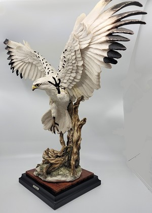 Giuseppe Armani White Hawk