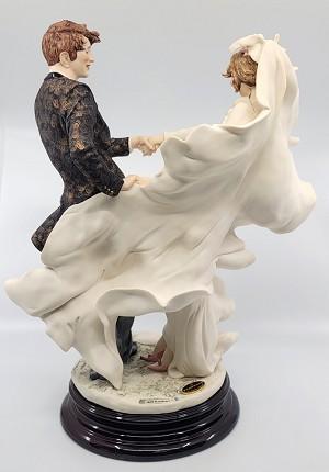 Giuseppe Armani Wedding Waltz