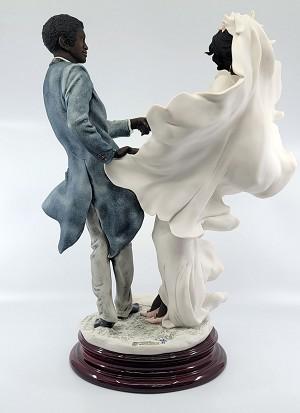 Giuseppe Armani Black Wedding Waltz