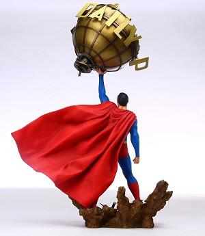 Grand Jester Studios DC Comics Superman Figurine