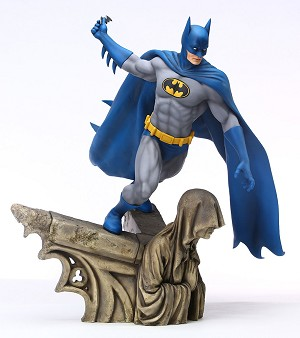 Grand Jester Studios  DC Comics Batman Figurine