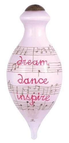 Sandy CloughDream Dance Inspire