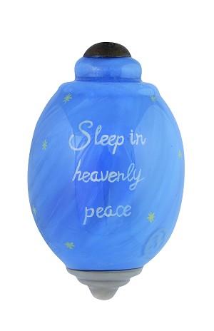 Sarah SummersSleep In Heavenly Peace