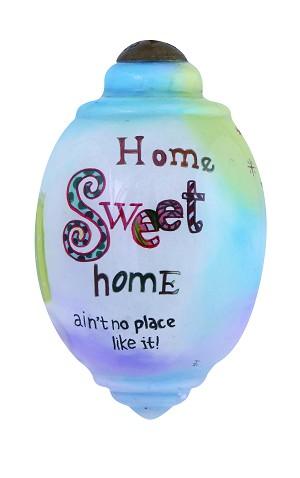 Connie HaleyHome Sweet Home