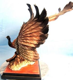 Giuseppe Armani Great Argus Pheasant