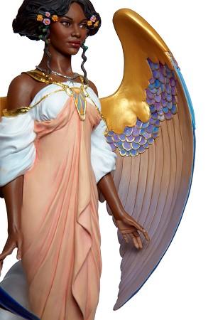 Ebony Visions Angel Of Grace