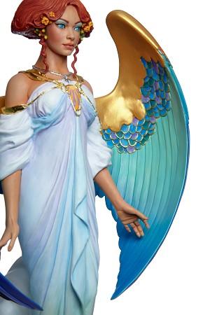 Ebony Visions Angel Of Mercy