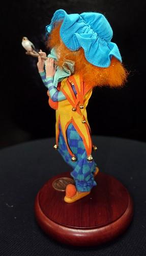 Thomas Blackshear Pinkie Poo Innocent Wonders Artist Signed