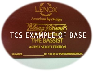 John Holyfield Ebony Visions The Kiss Artist Select