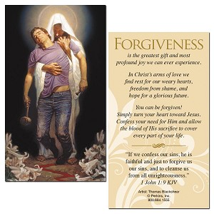 Thomas Blackshear II Forgiven Sculpture Limited Edition (Original Design)