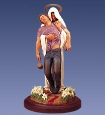Thomas Blackshear II  Forgiven Sculpture Artist Proof (Original Design)